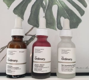 The Ordinary - TOP 3 w pielęgnacji