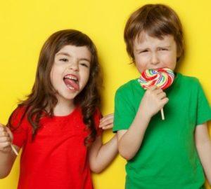 rywalizacja rodzeństwa negatywne emocje
