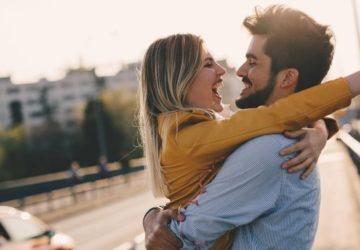 pomysły na randkę małżeństwo związek
