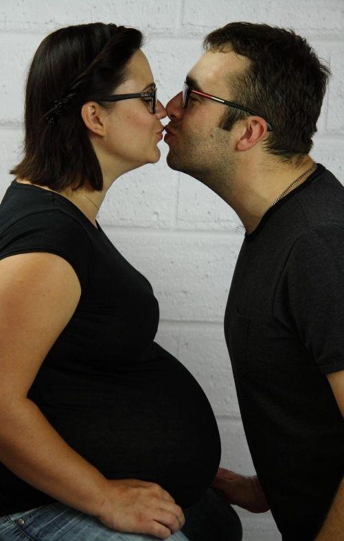 przebieg ciąży zachcianki