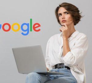 wyszukiwania google w polsce