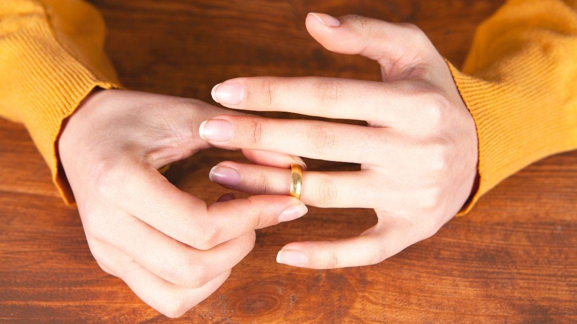 życie po rozwodzie rozwód jestem szczęśliwa