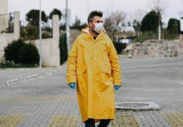 Stan zagrożenia epidemicznego, kwarantanna i dozór epidemiologiczny